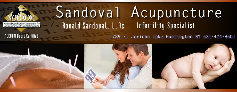 Huntington Acupuncture and Infertility  Long Island NY